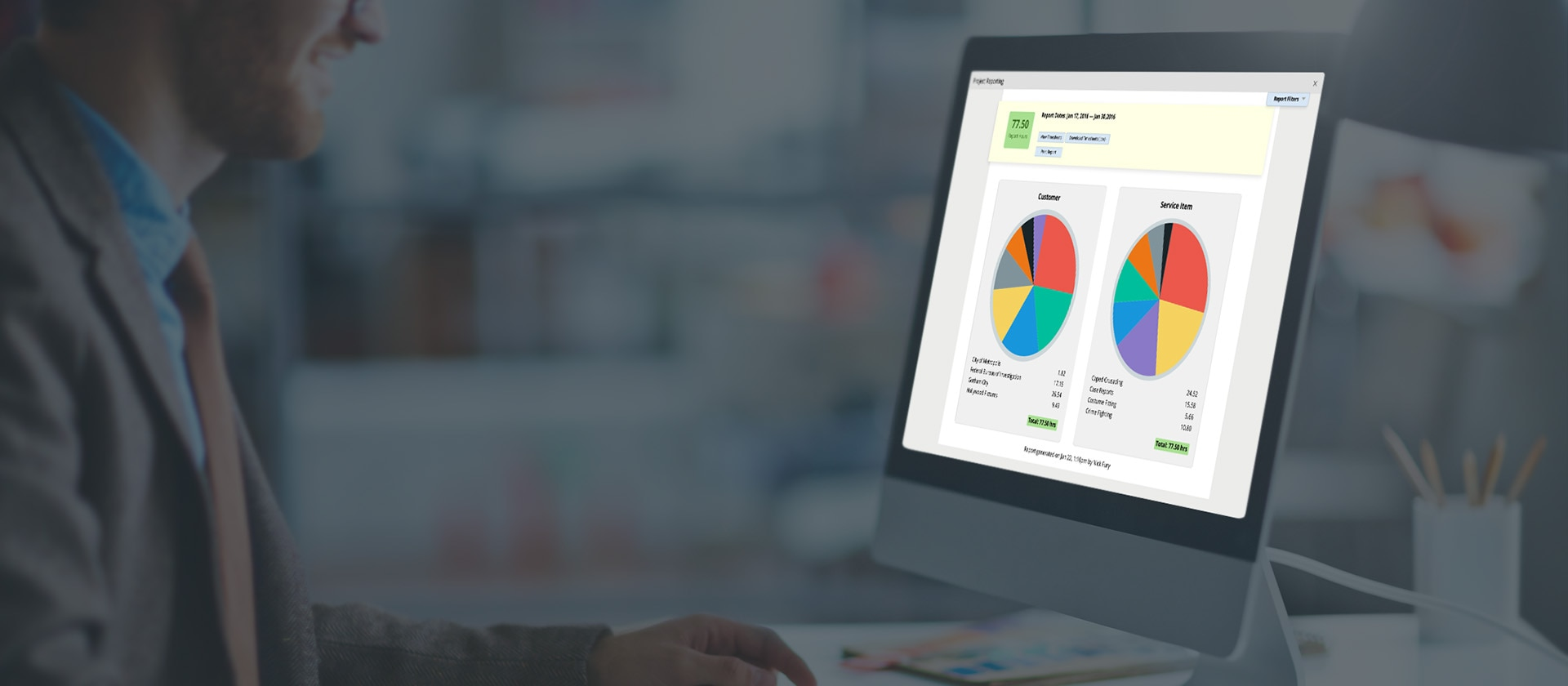 Real-time job cost tracking for better estimates, higher profits