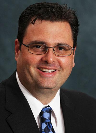 Jeff Cecchini