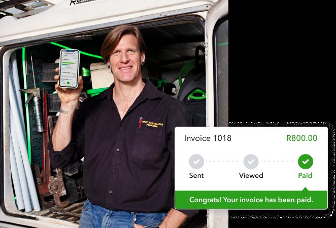Feature-Invoicing