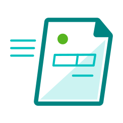 Automatic invoice reminders