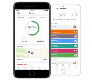 Best Small Business Apps TSheets.