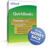 QuickBooks Premeier Small Business Management Software