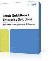 QuickBooks Enterprise Solutions 10.0