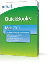 INTUIT QUICKBOOKS 2012 FOR MAC 2 USER DIRECT DOWNLOAD
