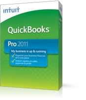 INTUIT QUICKBOOKS PRO 2012 2-USER DOWNLOAD (NO REINSTALL)