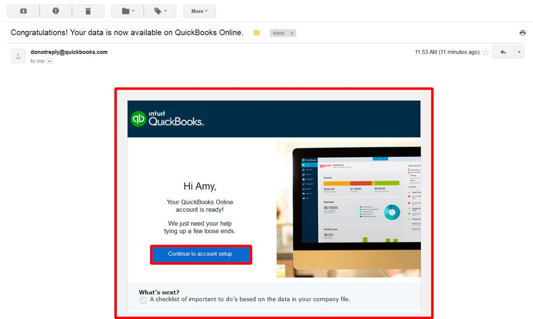 Exporting Data From QuickBooks Pro, Premier or Mac to