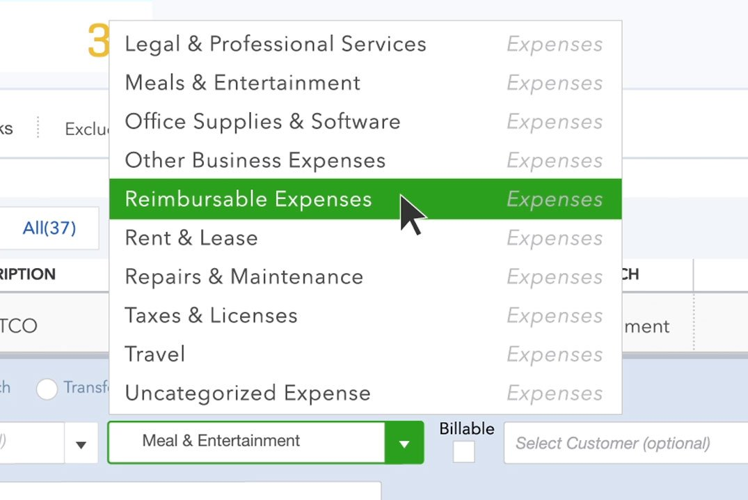 How to book personal expenses in quickbooks — photo 1